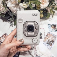 Обзор Fujifilm Instax mini LiPlay