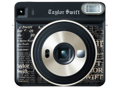 Instax Square SQ6 TAYLOR SWIFT limited edition