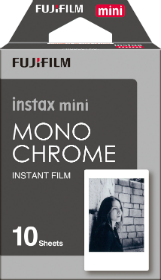 Пленка Instax Mini Monochrome (10 шт.)